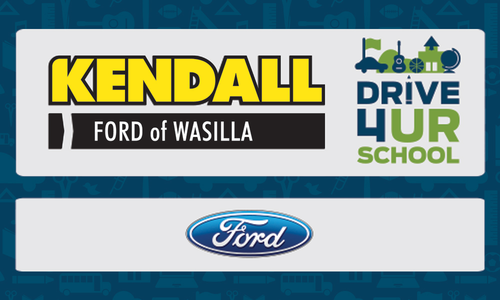 Kendall Auto Alaska Get Ready For Kendall Drive For