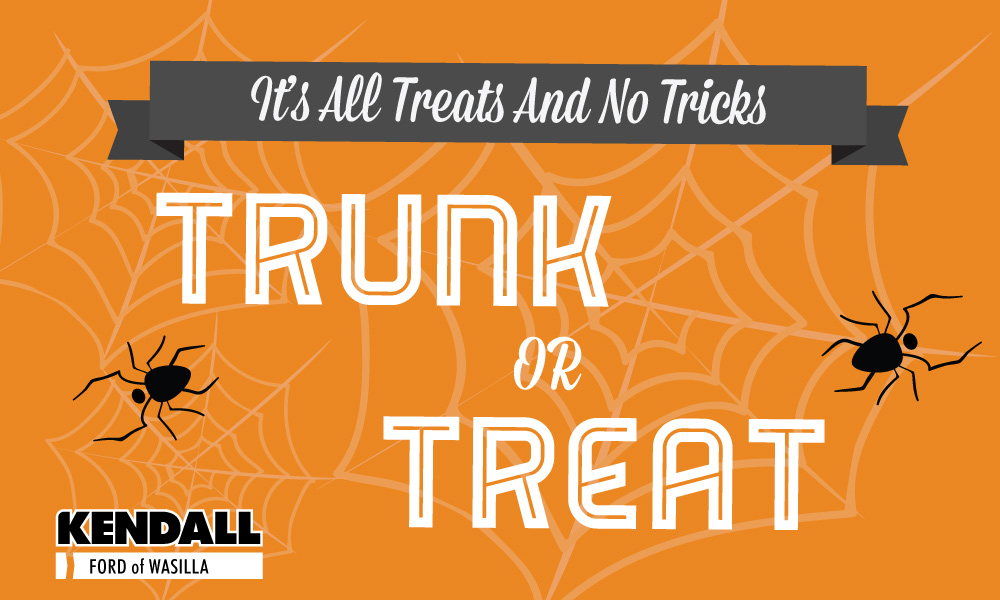 Kendall Ford Wasilla >> Kendall Auto Alaska - Thanks to all that joined us for Trunk or Treat, HIPOW, and get ready for ...