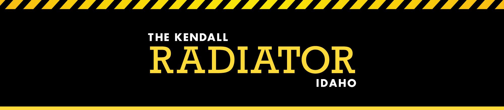 Kendall Auto Idaho Header