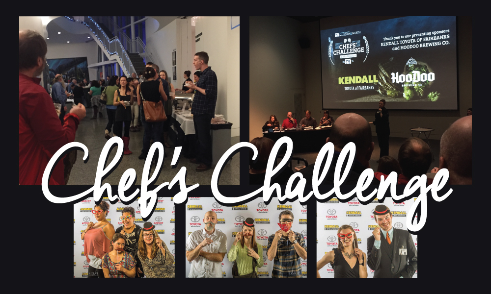Kendall Auto Alaska The Chef S Challenge Was A Huge Success