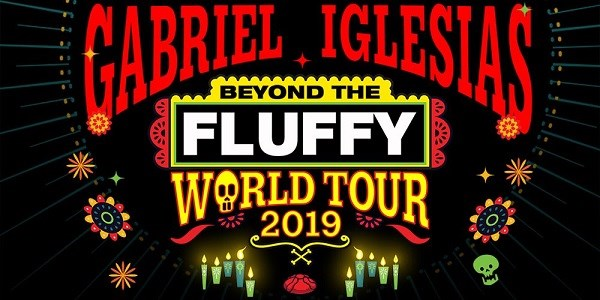 Fluffy World Tour Tickets Giveaway