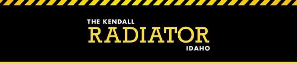 Kendall Auto Idaho Logo