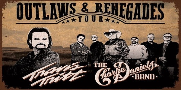 Outlaws & Renegades