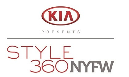 Kia large logo