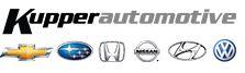 Kupper Automotive Logo