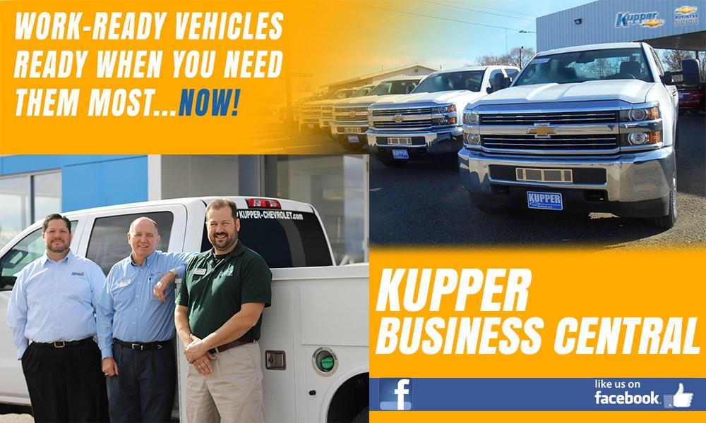 Kupper Business Central