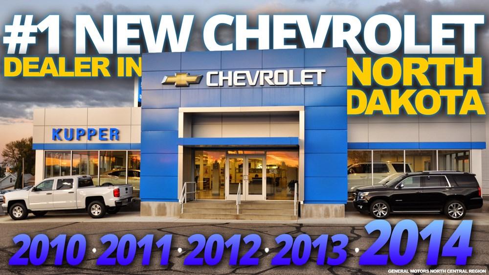 #1 Chev Dealer