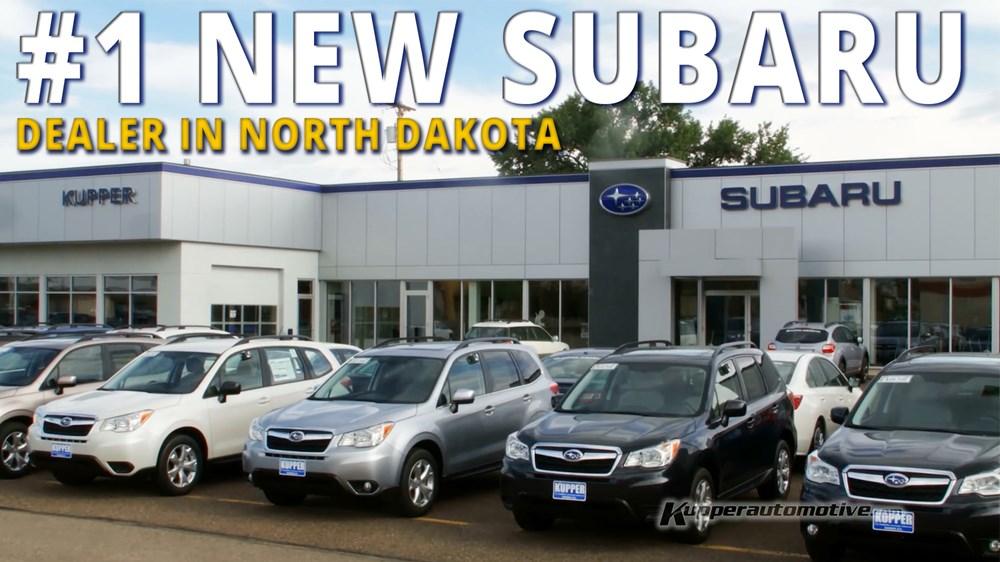 #1 Subaru Dealer