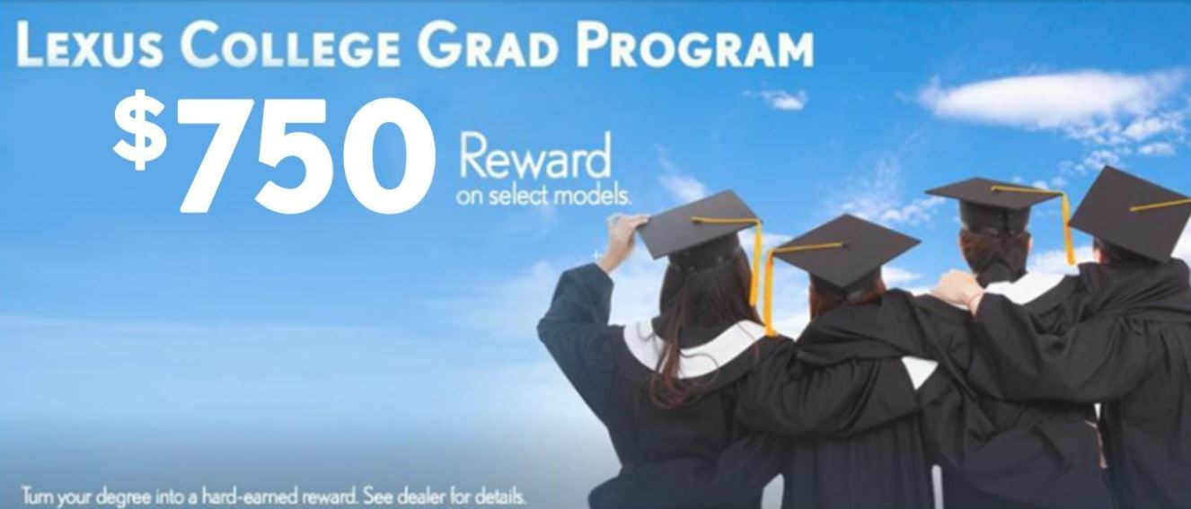 Lexus College Grad Program