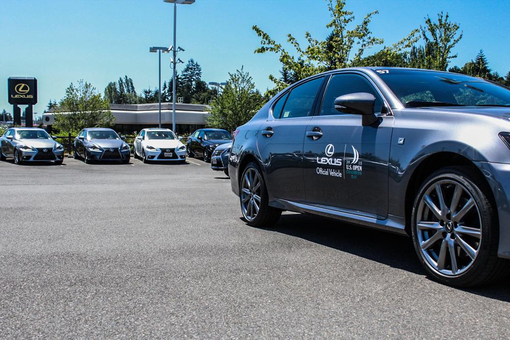 Lexus Of Seattle New Pre Owned Lexus Sales In Lynnwood Wa