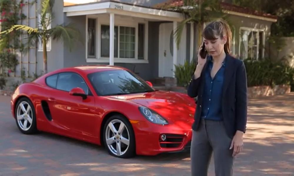 Stevinson Imports Porsche Roadside Assistance - Porsche roadside assistance