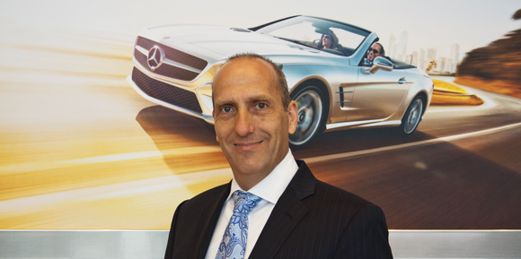Get to know eduardo prego for Felix sabates mercedes benz charlotte nc