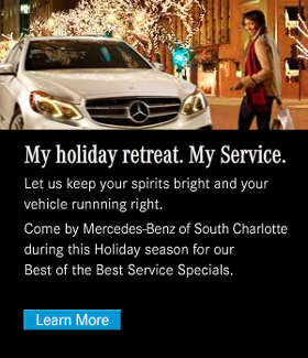 felix sabates 39 mercedes benz of south charlotte december newsletter. Cars Review. Best American Auto & Cars Review