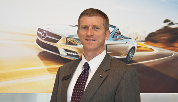 Get to know jeff gourd for Felix sabates mercedes benz charlotte nc