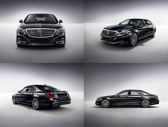 The 2014 north american international auto show for Felix sabates mercedes benz charlotte nc
