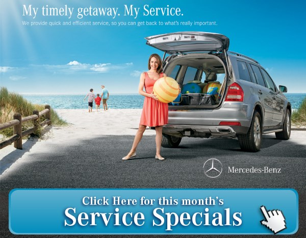 August newsletter for mercedes benz of owings mills for Annapolis mercedes benz service