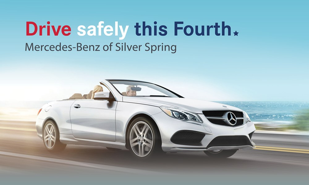 mercedes benz of silver spring june 2016 newsletter