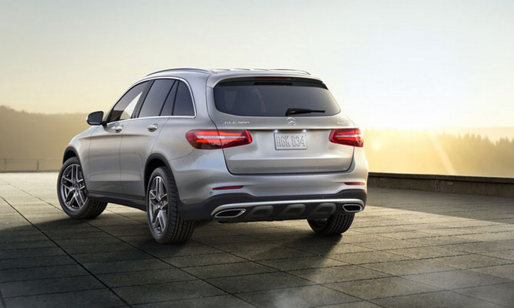 Rbm of atlanta 2018 mercedes benz glc for Mercedes benz rbm