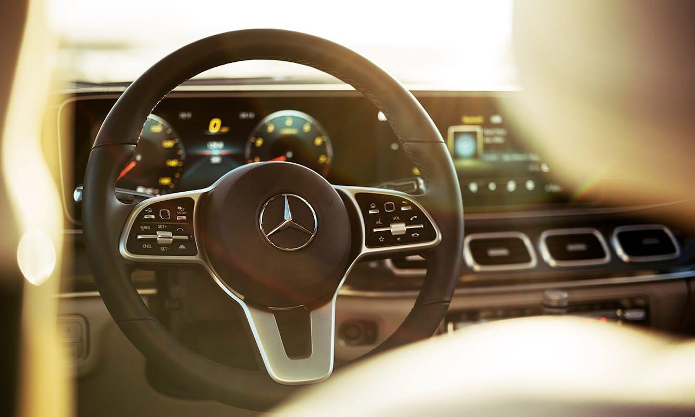 Mercedes-Benz of Annapolis - Explore the Best Infotainment ...