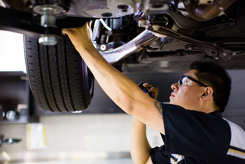 Multi point inspection for Motor world wilkes barre