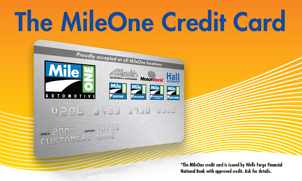 Mercedes benz of annapolis mileone credit card for Mercedes benz service annapolis md