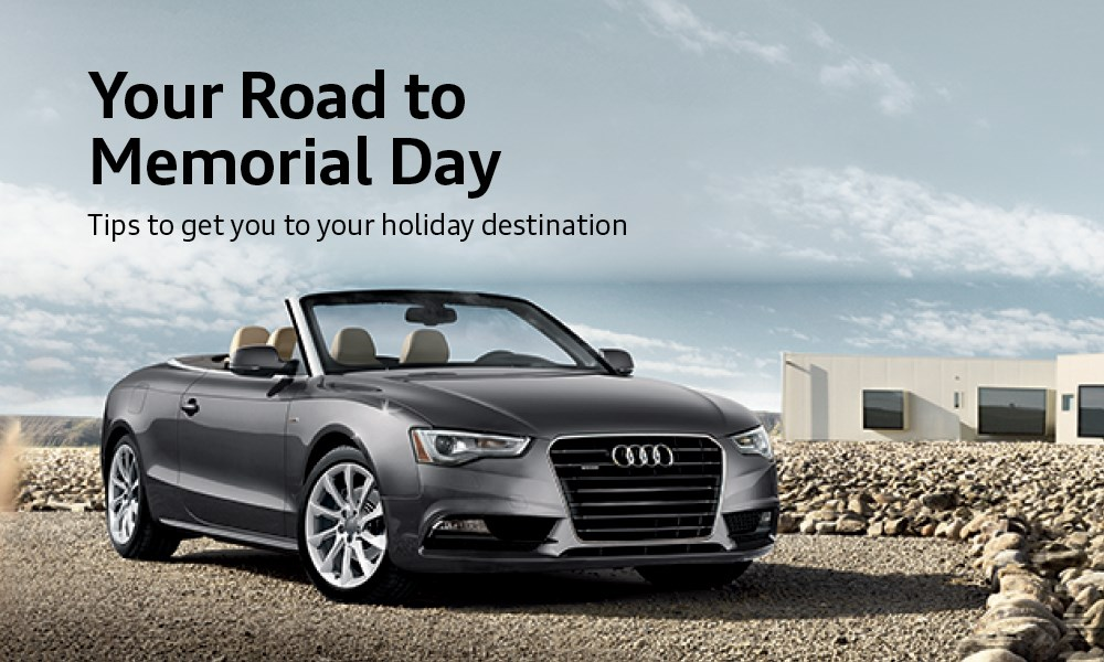 Audi Silver Spring May Newsletter - Day audi