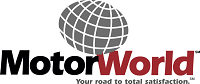 MotorWorld Group Logo