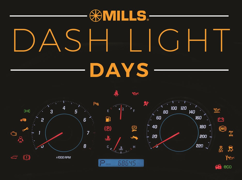 Mills Ford Willmar >> Find Out Why Your Check Engine Light is On at Dash Light Days
