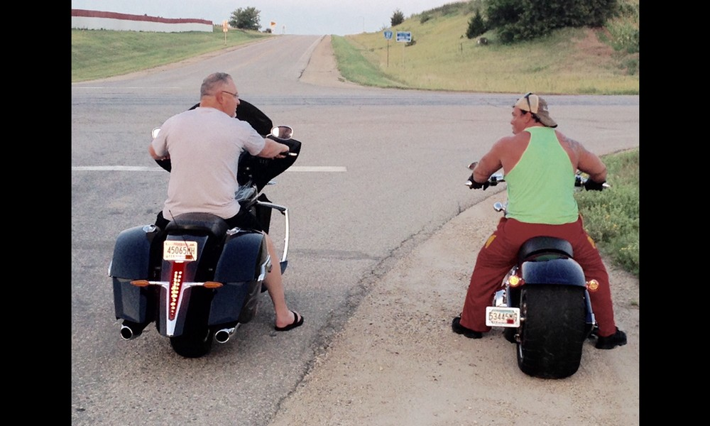 Mills Ford Willmar >> Mills Ford Chrysler Jeff Smith Life On 2 Wheels