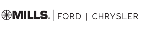 Mills Ford Chrysler Logo