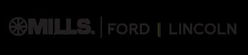 Mills Ford Brainerd Logo