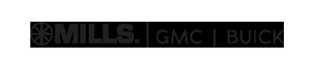 Mills GM Brainerd Logo