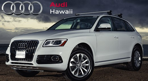 Audi Hawaii June Newsletter - Audi hawaii