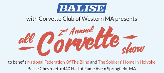 All Corvette Show 2017