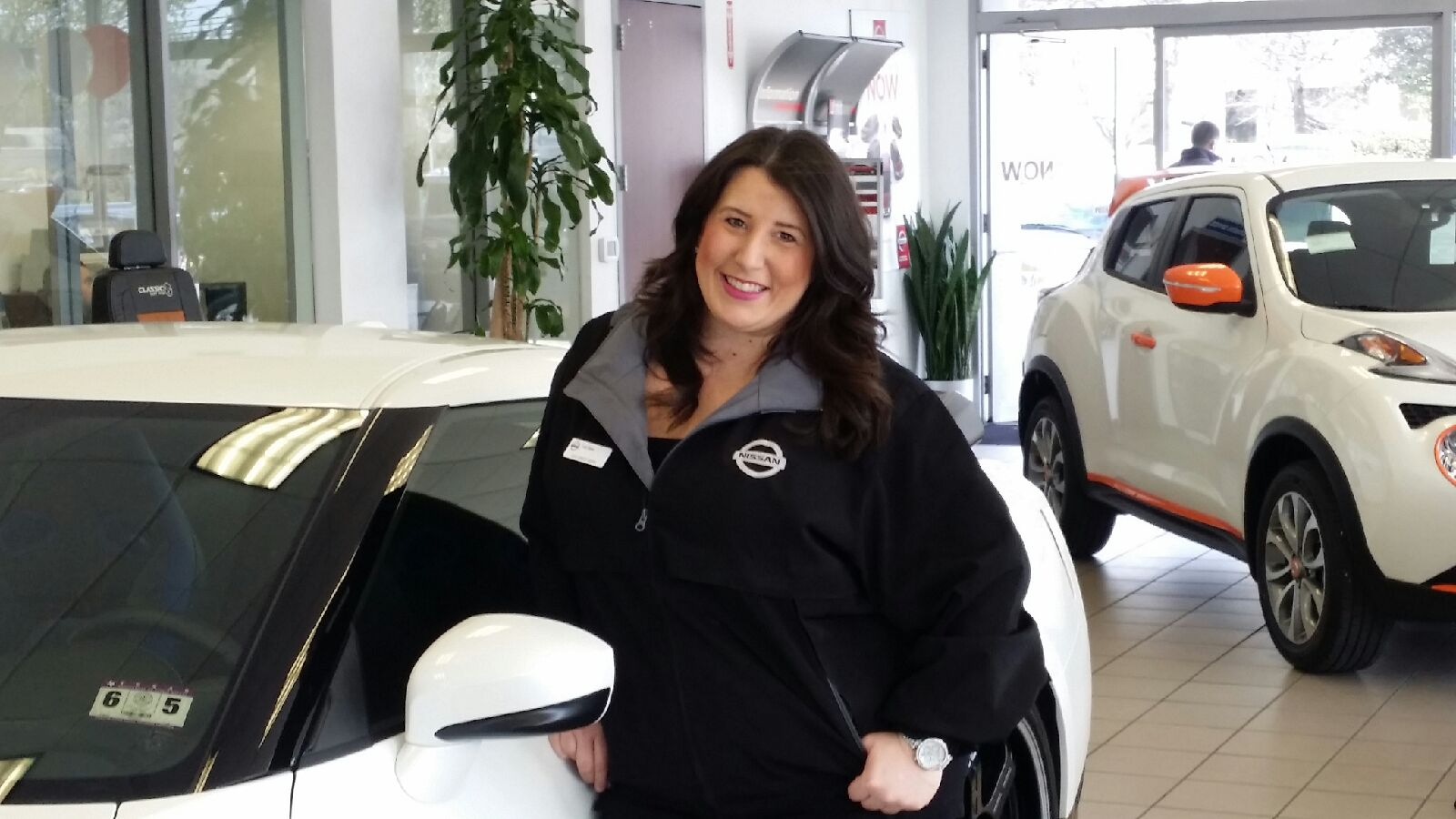 south austin nissan clay cooley nissan austin february employee spotlight. Black Bedroom Furniture Sets. Home Design Ideas