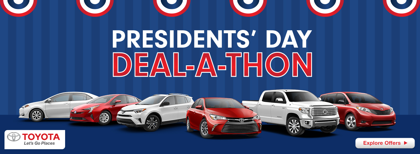 Dch Toyota Of Oxnard >> Dch Toyota Of Oxnard February Newsletter