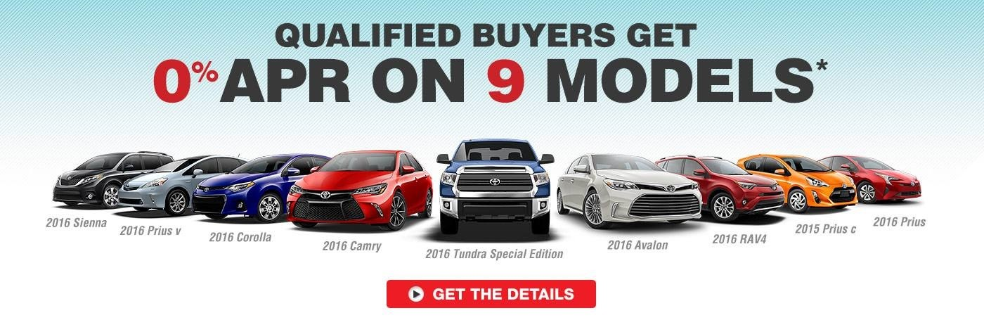 Fred Haas Toyota World May Newsletter