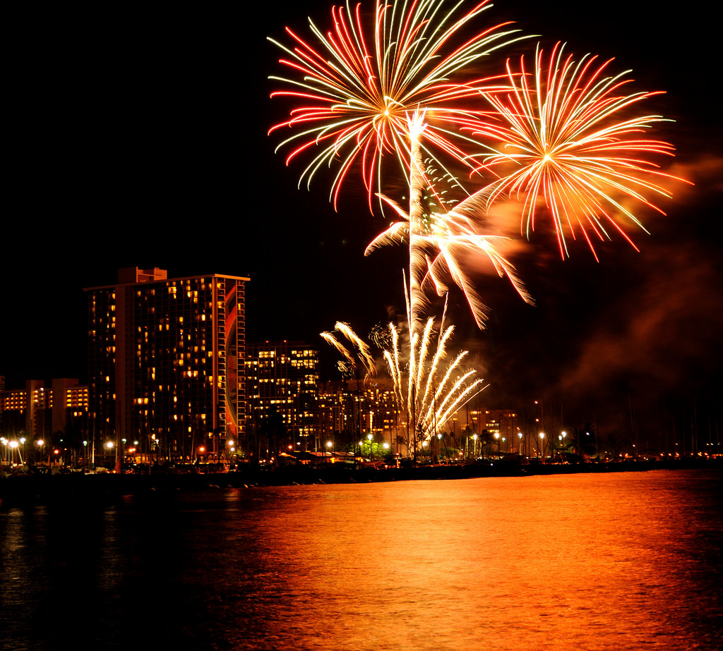 when the clock strikes midnight on new years eve you could be saying hau oli makahiki hou to your loved one at the only event voted hawaiis 1 new