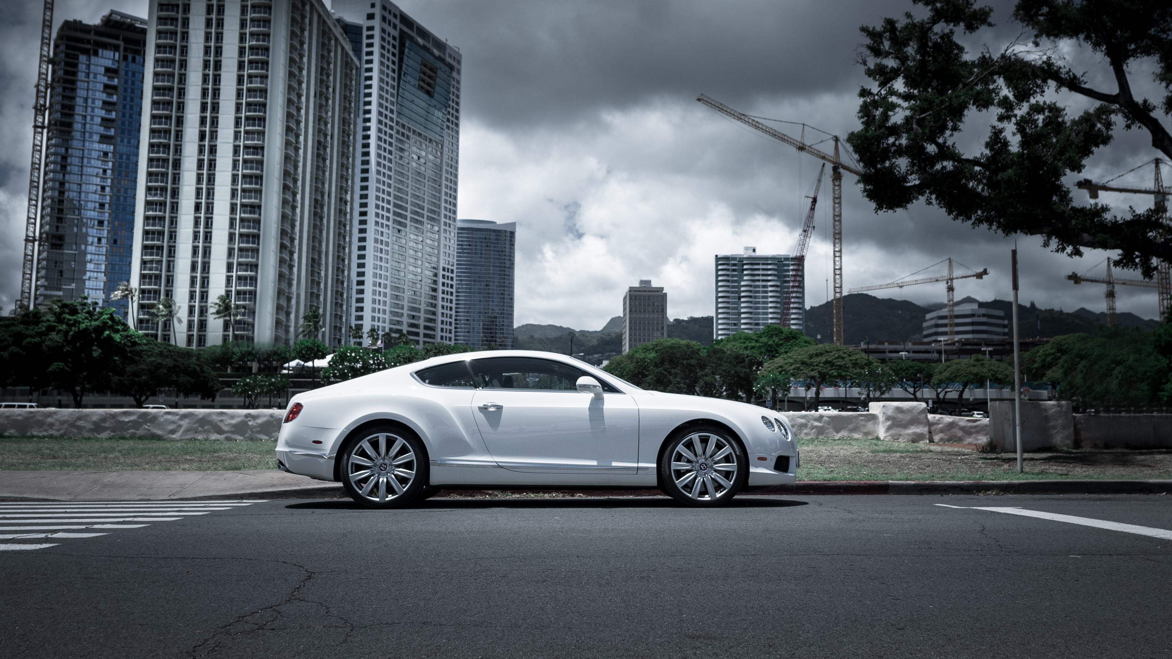 Velocity Honolulu - 2016 Bentley Continental GT