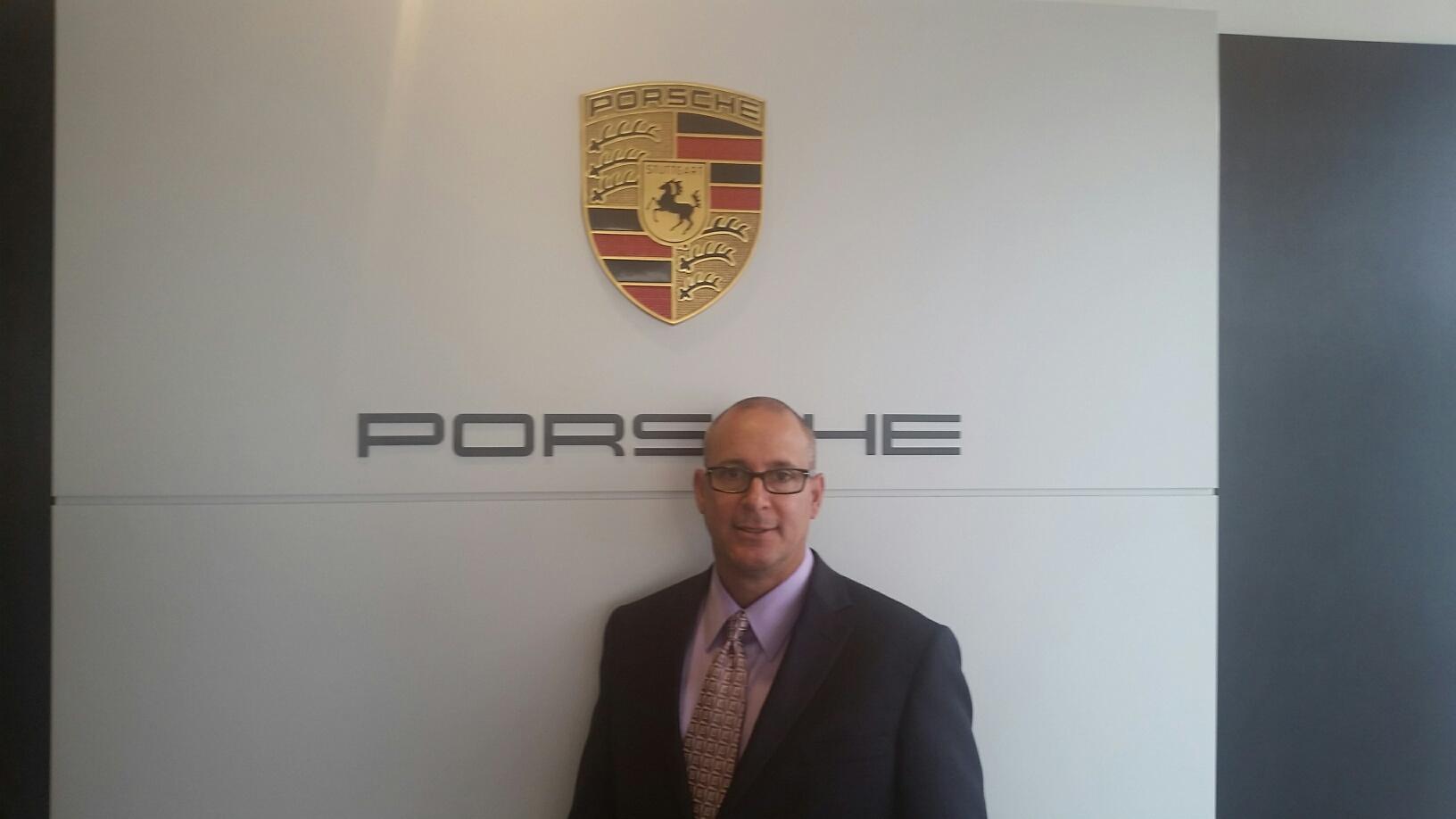 Len Stoler Porsche Come Experience The New Philosophy At Len - Len stoler audi