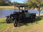 1919 Model T