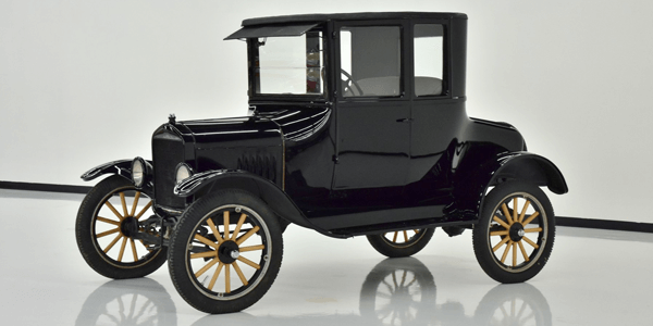 1923 Ford Model T2
