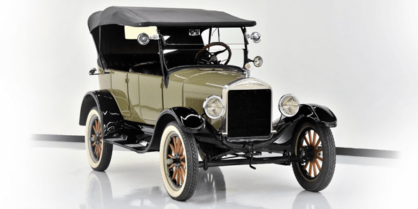 1926 Ford Model T2