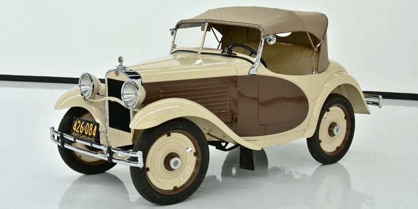 1930 American Austin3