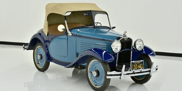1930 Austin Roadster2