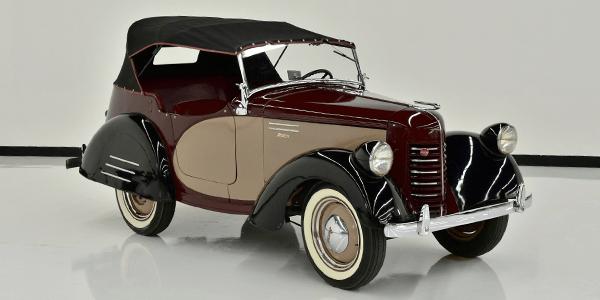 1940 Austin Bantam Speedster2