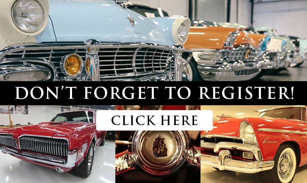 Classic Car Shows And Auctions Nc
