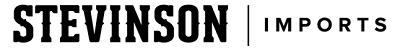 Stevinson Imports Logo