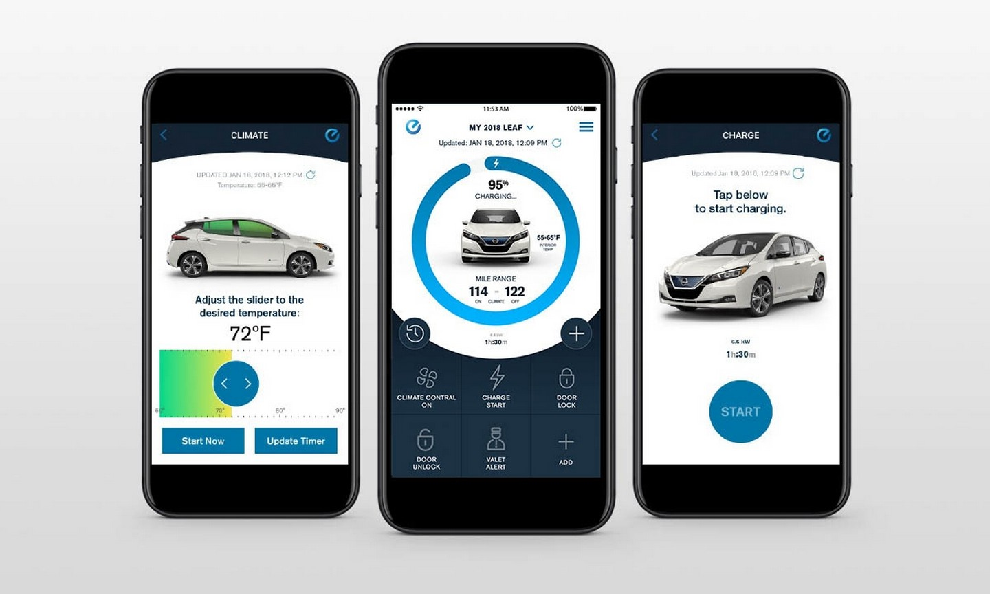 Nissan Of Mobile >> Nissan Of Mobile Staying Connected Has Never Been Easier With Nissan