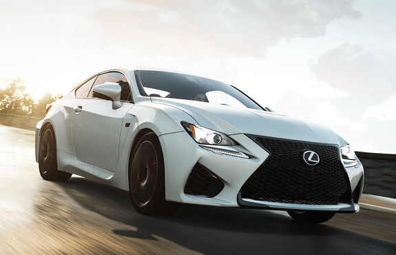 Lexus Latest Models >> Hennessy Lexus Of Atlanta In Lexus Video Game News